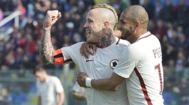 Coppa Italia: Lazio-Roma, 8 scommesse su 10 per i giallorossi