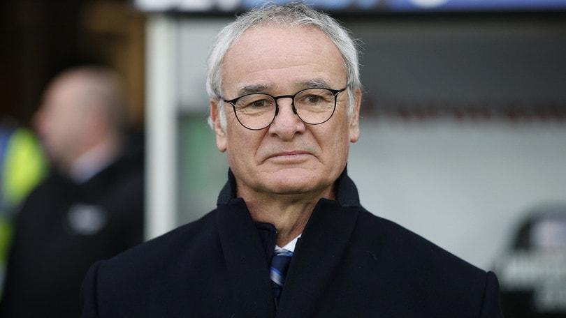Ranieri sempre più giù: a 2,75 la retrocessione del Leicester