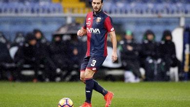 Serie A Genoa, recuperati Edenilson e Gentiletti