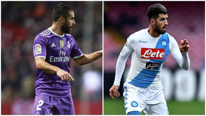 Real Madrid-Napoli, la sfida ruolo per ruolo