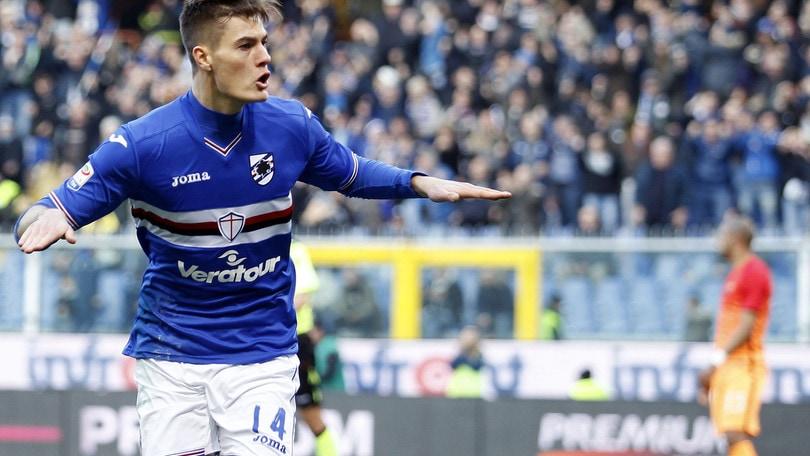 Calciomercato: Inter forte su Schick, e quella clausola...