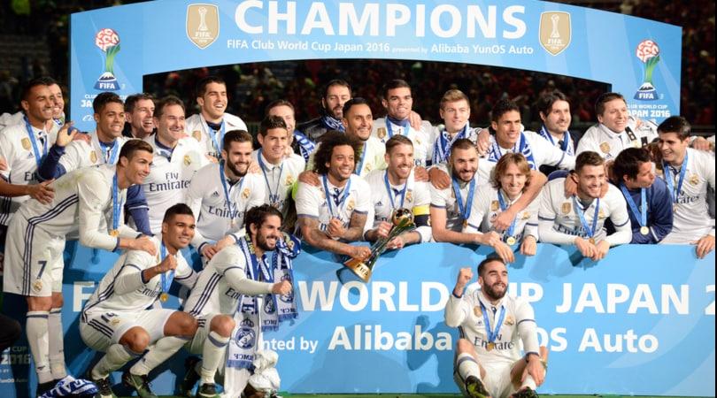 Mondiale per club al via con il Var: Real Madrid squadra da battere