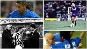 I 50 anni di Roberto Baggio: le 10 frasi più belle