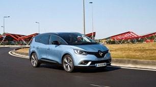 Renault Grand Scenic, foto e prezzi