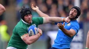 Sei Nazioni, l'attaco dell'Irish Times: «Italia mediocre»