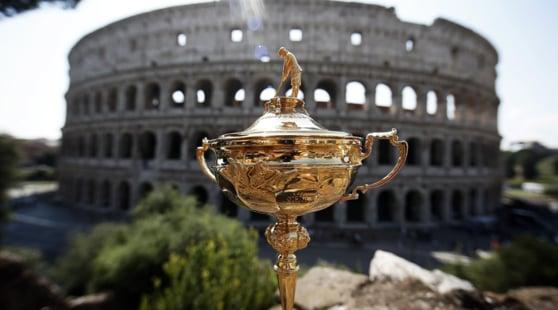 Ryder Cup, arriva la schiarita: concessa proroga sulle scadenze