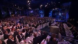 Laureus Awards, Bolt è l'atleta dell'anno