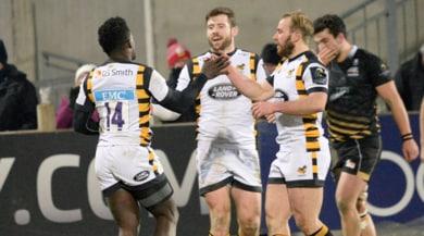 Rugby, le Zebre di Parma accolgono Tobias, figlio del primo Springbocks di colore