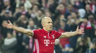 Bayern Monaco-Arsenal 5-1: Ancelotti, prova di forza all'Allianz Arena