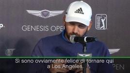 """Sergio Garcia: """"Dopo Dubai voglio la vittoria a LA"""""""
