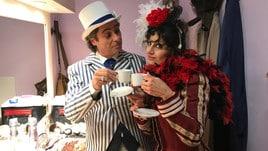 """A Roma """"Teatro e caffè … in sospeso per te""""!"""
