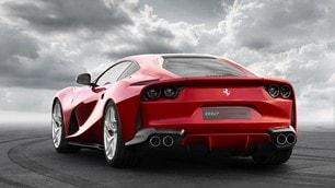 Ferrari 812 Superfast: foto