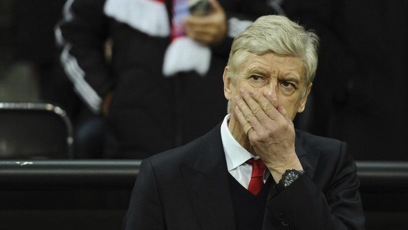 Wenger-Arsenal ai saluti: per i bookmaker sarà ct della Francia