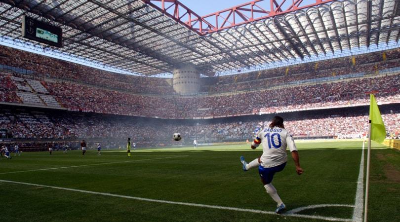 Roberto Baggio, la Mina del pallone: un mito che resiste all'assenza