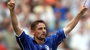 50 volte Roberto Baggio: il numero 10 più amato dagli italiani