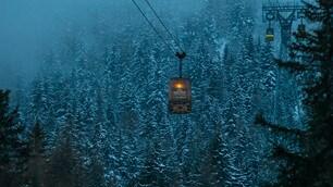 La prima Ski Sauna in Europa è di QC Terme