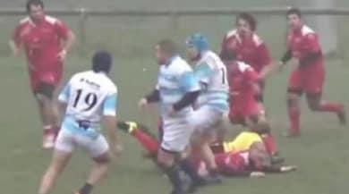 Rugby, aggressione ad arbitro donna: radiato Doglioli