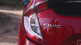 Honda Civic, buona la decima!