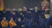 Europa League, Spalletti: «La Roma favorita? Non ci tiriamo indietro»