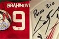 """Manchester United, «Porco...»: la dedica """"italiana"""" di De Gea a Ibrahimovic"""