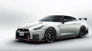 Nissan GT-R Nismo: abbatte il muro dei 600 CV