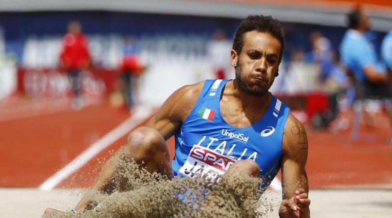 Atletica, Campionati Italiani Assoluti Indoor: Jacobs rischia il forfait
