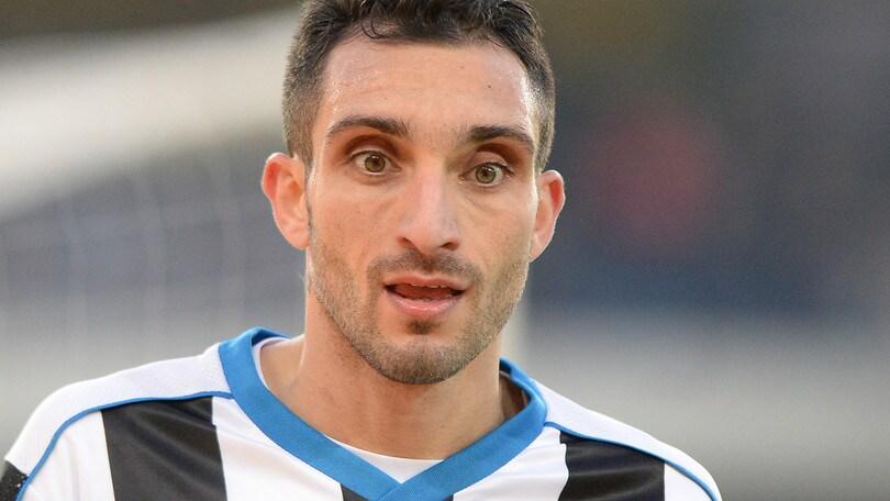 Calciomercato Udinese, rescissione del contratto per Lodi