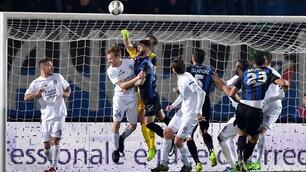 Serie B Latina-Novara 0-1: Galabinov in extremis. Rosso per Insigne jr