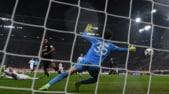 Bundesliga, Bayer Leverkusen in ripresa: 3-1 all'Augsburg