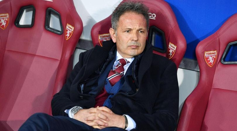Torino, Mihajlovic: «Roma capace di chiudere la partita in 10 minuti»