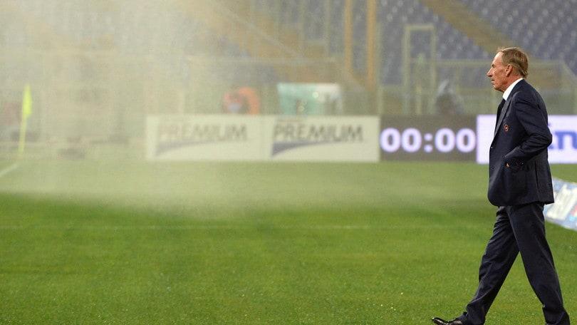 Serie A, Pescara-Genoa: Zeman da tre punti a 3,30