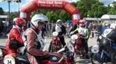 Motogiro d'Italia 2017: anche la Vespa al via