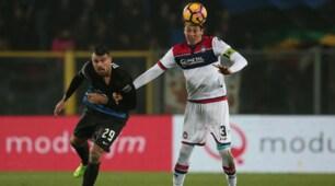 Conti decide la partita: Atalanta-Crotone termina 1-0