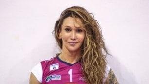 Volley: A2 Femminile, a Palmi arriva Tifanny Pereira de Abreu