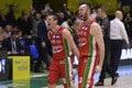 Cinciarini fa arrabbiare Reggio, EA7 in finale