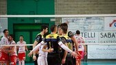 Volley: A2 Maschile Pool Salvezza, Lagonegro sbanca Castellana Grotte
