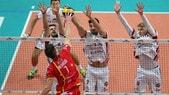 Volley: Superlega, Ravenna passeggia contro Milano