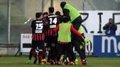 Lega Pro Il Foggia batte il Matera 3-1 e tiene il passo del Lecce