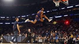 NBA, il programma dell'All-Star Weekend di Charlotte
