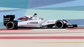 F1, Williams: «Dobbiamo risalire in classifica»