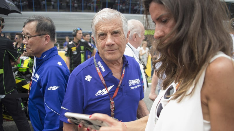 MotoGp, Agostini: «Viñales lotterà per il titolo»