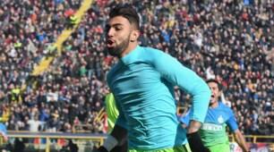 Serie A, Bologna-Inter 0-1: decide il gol di Gabigol