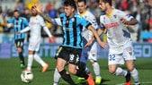 Serie B, Pisa-Frosinone 0-0: Ciofani resta a secco