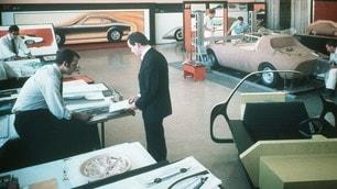 Opel, i 50 anni del design center