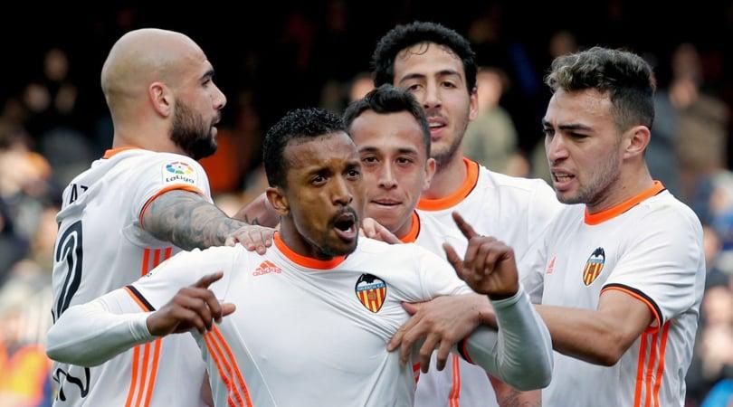 Liga: Valencia torna a vincere con Zaza gol, Celta ok