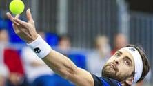 Memphis Open:Basilashvili affronterà Harrison in finale