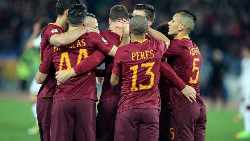 Europa League: Roma-Villarreal, quota bollente per un altro 4-0