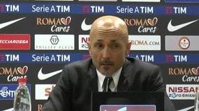 """Spalletti:"""" Se non rinnovano il contratto a Totti vado via"""""""