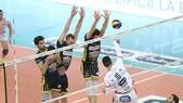 Volley: Superlega, Civitanova è prima in regular season, Trento batte Modena
