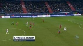 Top 5 assist Ligue 1 - 26° giornata
